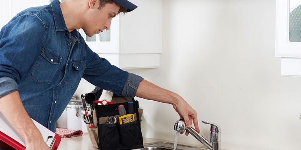 Residential Plumbing Service